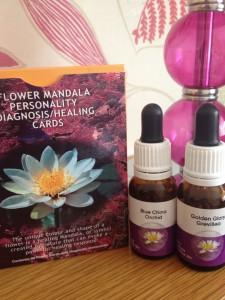 Living Essences of Australia Flower Essences and Cards